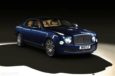 Bentley Mulsanne Photo by 2013 Bentley Mulsanne Information And Photos Zombiedrive