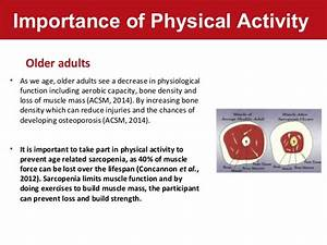 Perth College UHI students Physical Activity project with ...