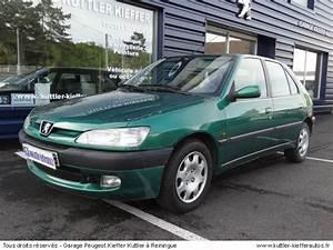Peugeot 306 Occasion : peugeot 306 1 6l rolland garros 1997 occasion auto peugeot 306 ~ Medecine-chirurgie-esthetiques.com Avis de Voitures