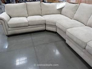 Sectional sofa costco thesofa for Laurel 4 piece sectional sofa