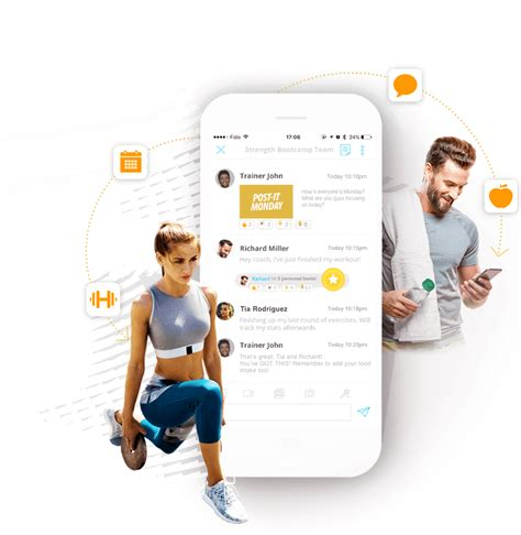 Trainerize  Personal Training Software for Fitness