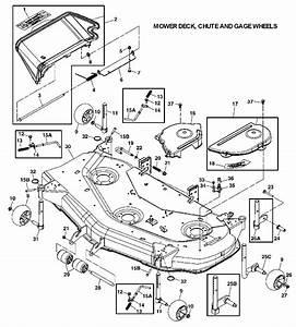 John Deere D105 Wiring Diagram