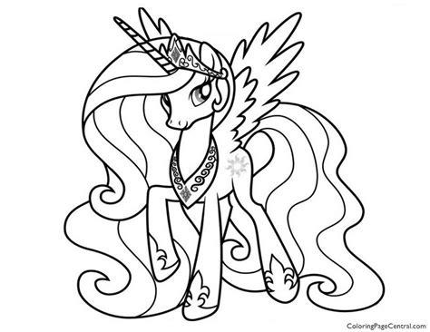 My Little Pony Princess Celestia Halloween Costume Meningrey