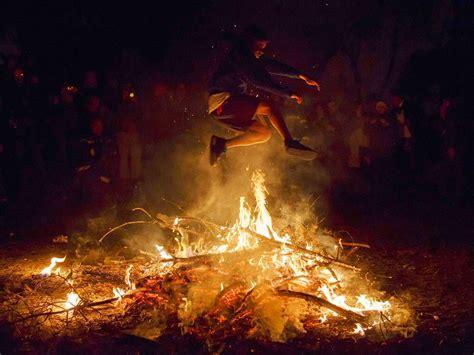 Iranian Fire Jumping Festival, Chaharshanbe Soori