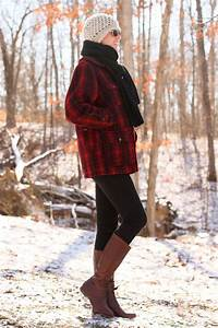 What I Wore: Woodsy Weekend on What I Wore