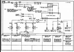 1990 Mazda 626 Turn Signal Wiring Diagram