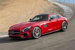 Mercedes Amg Gts : 2016 mercedes amg gt s review ~ Melissatoandfro.com Idées de Décoration