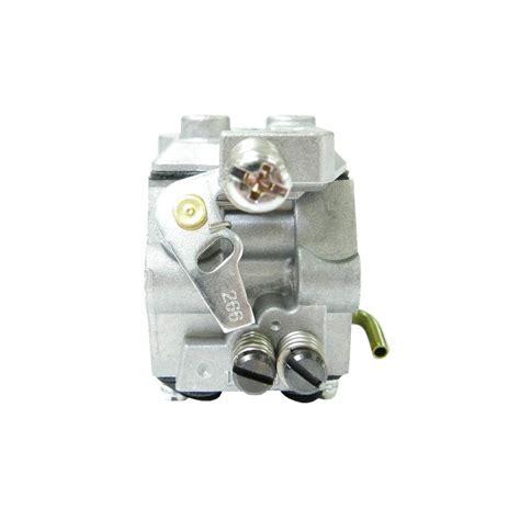 chambre de culture kit complet carburateur walbro complet wt385 webmotoculture com