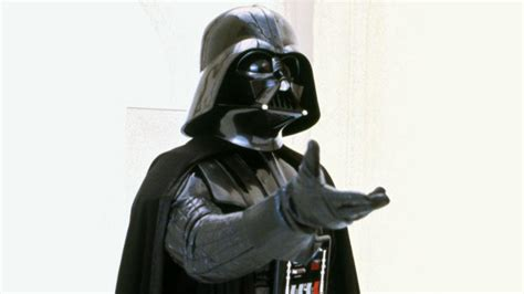 Who Was the Voice of Darth Vader?