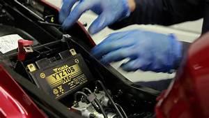 Yuasa U0026 39 S Guide To Bike Batteries