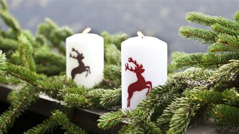 DALANI   Addobbi natalizi per balconi: eleganti e