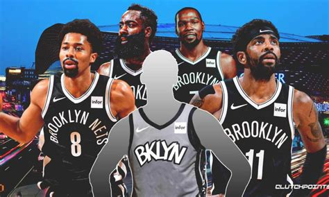 5 options for Nets' DPE to add to Kevin Durant, Kyrie ...