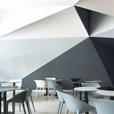 2 Wände Farbig Streichen Welche by 3d Wand Streichen Ideen Nach Skizze Inspiration