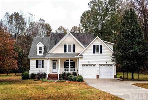 Zebulon, NC Homes For Sale | Real Estate by Homes.com