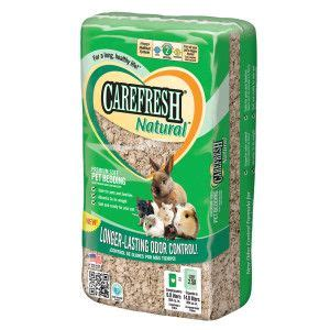 carefresh 174 natural premium soft bedding petsmart for