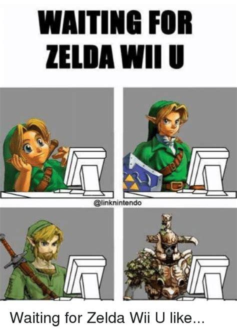 Zelda Memes - funny zelda memes of 2017 on sizzle gamerly