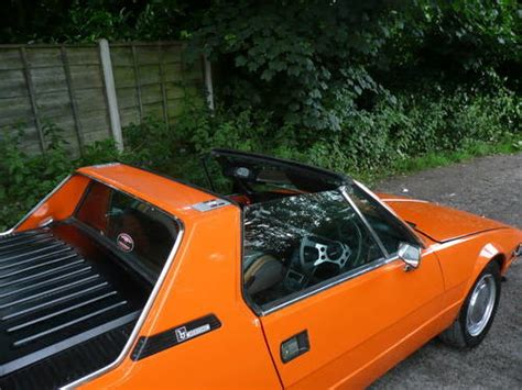 Fiat X19 Parts by For Sale Fiat X19 X1 9 1300 1977 Classic Cars Hq