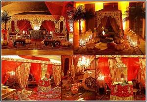 Orientalisches Schlafzimmer Dekoration : orientalische dekorationen orient deko ~ Markanthonyermac.com Haus und Dekorationen