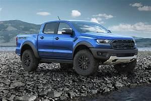Ford Ranger Raptor : 2018 ford ranger raptor revealed ~ Medecine-chirurgie-esthetiques.com Avis de Voitures