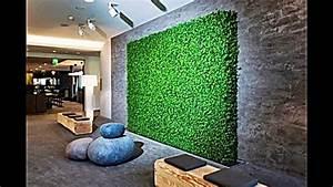 Pflanzenwand Selber Machen : 10 deko ideen mit zimmerpflanzen und blumen f r ihr ~ Whattoseeinmadrid.com Haus und Dekorationen