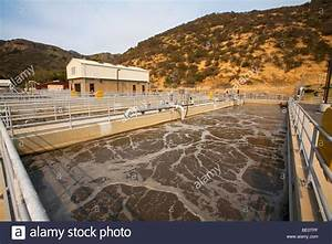 Hill Canyon Wastewater Treatment Plant  Camarillo  Ventura