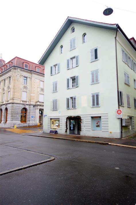 Appartamenti V by Appartamento A Zugo Zeughausgasse V Hitrental