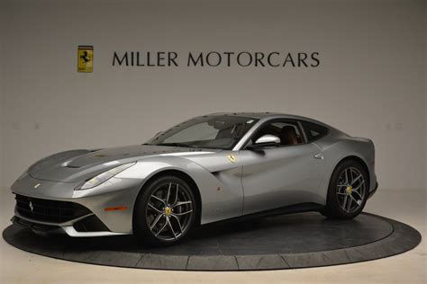 Search ferrari f12berlinettas for sale near you that have less than 30,000 miles. Pre-Owned 2017 Ferrari F12 Berlinetta For Sale ()   Miller Motorcars Stock #4601