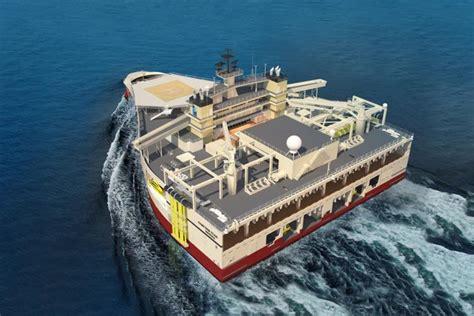 pgs names its second ramform titanclass vessel