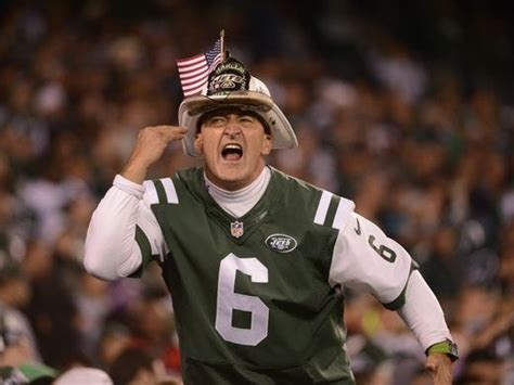 fireman ed resigns  jets unofficial mascot