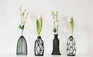 Design Vase : 6 adorable 3d printed vase designs all3dp ~ Pilothousefishingboats.com Haus und Dekorationen