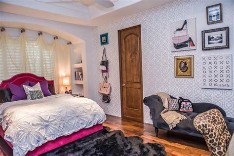 Bedroom Design Ideas by 46 Bedroom Design Ideas For Teenagers Hgtv