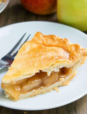 Making a great apple pie from scratch is easy with the right apples and spices. Easy Homemade Apple Pie Recipe - CakeWhiz