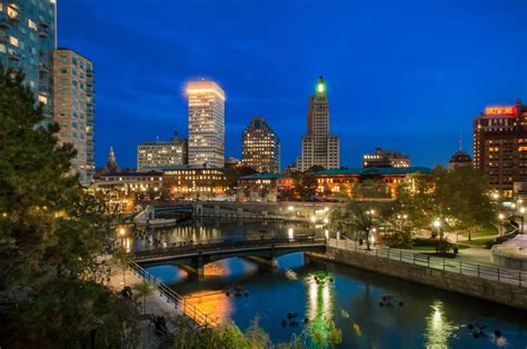 8 Reasons Why Providence Is The Best