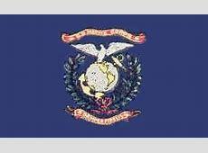 Flag of the United States Marine Corps 19141939