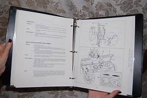 Professional Service Manual On Cd For Singer 900 And 920