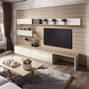 35, Amazing, Wall, Tv, Cabinet, Designs, For, Cozy, Family, Room, U2013, Goodsgn