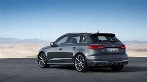 Audi S3 La Centrale : audi s3 sportback c a r audi la rochelle royan 17 ~ Gottalentnigeria.com Avis de Voitures