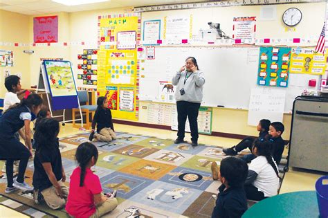 san carlos apache language culture teachers receive higher pay