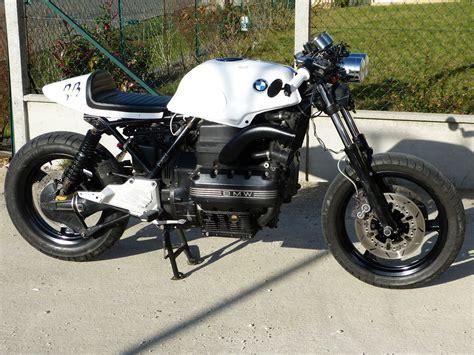 Bmw K1100 Cafe Racer