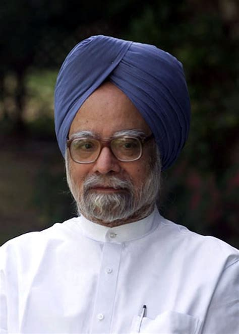 quotes by manmohan singh like success