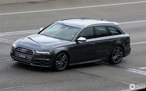 Audi S6 Avant by Audi S6 Avant C7 2015 12 Februar 2017 Autogespot