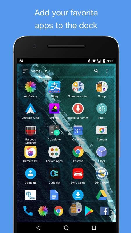 mini desktop launcher apk free personalization app for android apkpure