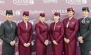 Delta Flight Attendants Uniform Gulf Crisis What Does Diplomatic Spat Mean For Qatar