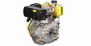14hp Diesel Engine Small Air Cooled Diesel Engine Manufacturer