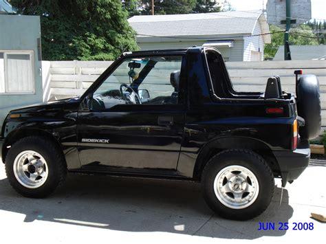 sidekick jeep 1000 images about suzuki sidekick on pinterest cars