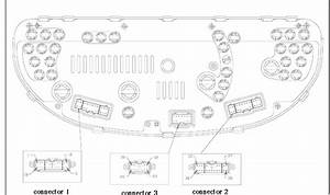 I Need The Wiring Diagram For The Power Supply For The
