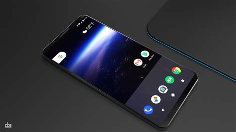 it s official will unveil the pixel 2 and pixel 2 xl on october 4th bgr