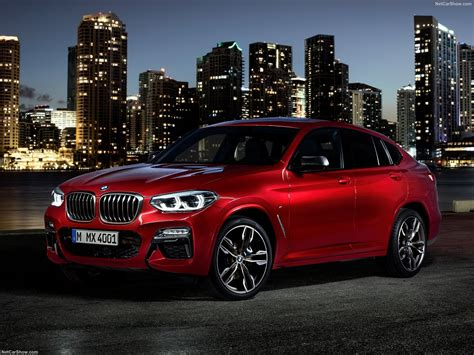 X4 Hd Picture by Bmw X4 M40d 2019 Picture 2 Of 206
