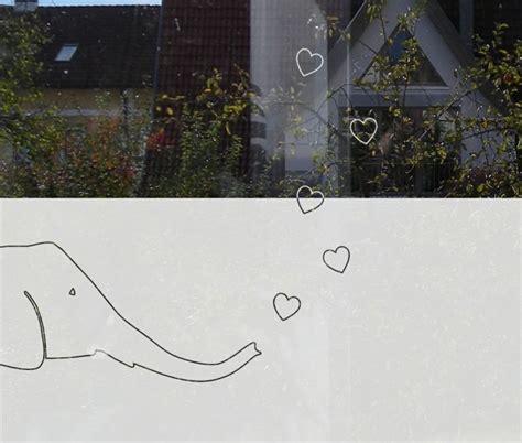 Sichtschutzfolie Fenster Licht by Deko Ideen Mit Fenster Und Milchglasfolie Trendomat