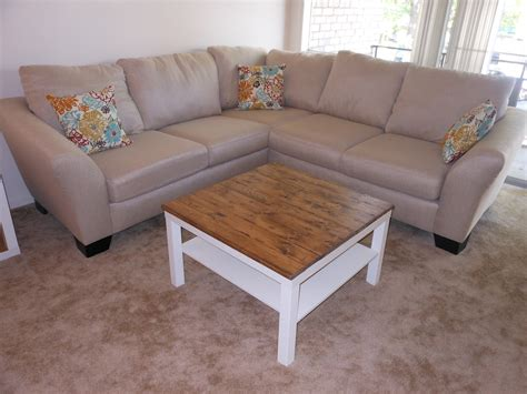 Quick and easy diys and one is perfect for your home. Decor Dilettante: Ikea Lack Coffee Table Re-do